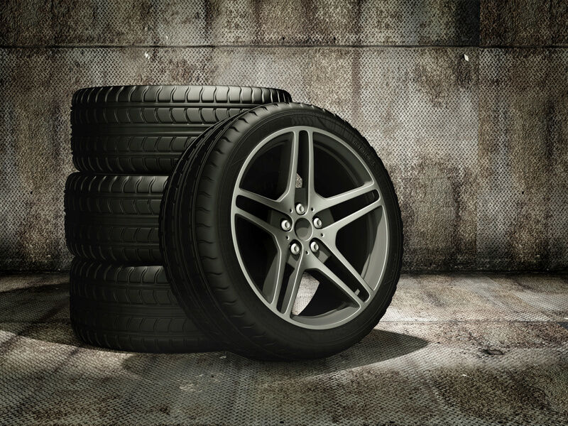 Top Things to Know When Buying Car Tyres