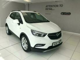 image for 2017 Vauxhall Mokka X ACTIVE ***AUTO PETROL WITH JUST 12,486 MILES WITH HIGHER S