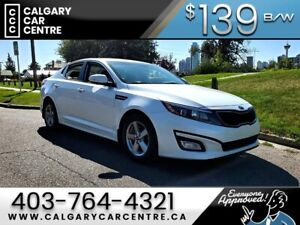 2015 Optima GDI $139B/W TEXT US FOR EASY FINANCING 587-317-4200