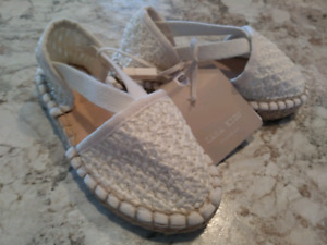 Cute ZARA girl shoes size 20