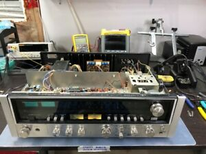 Sansui Amplifiers / Marantz Receivers Technician