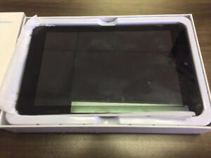 Microsoft Vision Tab - Tablet. in box. w/ case