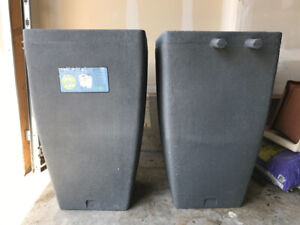 Rain Barrels (49 gallon/185 litre)