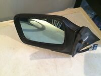 BMW E30 Electric Door Mirror
