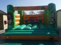 Shaun's Castles - Indoor and Outdoor Hire - Prices start from £50.00 per day