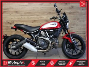 Ducati Scrambler New Used Motorcycles For Sale In Ontario From
