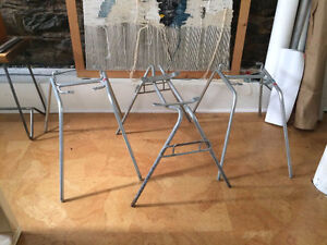 Mid Century Eames chair bases