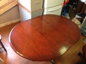 Dining Room Table & Chairs Kitchener / Waterloo Kitchener Area image 3
