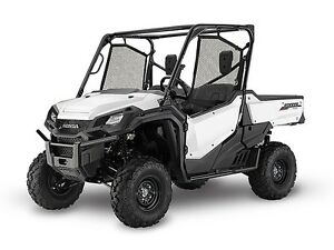 2016 Honda Pioneer 1000 EPS Kitchener / Waterloo Kitchener Area image 1