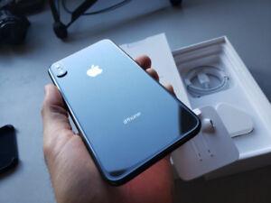 iPhone XS Max 256GB Rare Dual Sim model. Mint Condition.