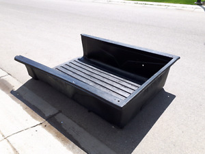 88-98 chevy or gmc stepside box bed liner