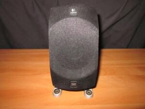 Logitech z-5500 front / rear / left / right speaker