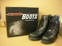Tourmaster Motorcycle Boots Stratford Kitchener Area Preview