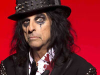 Alice Cooper Premium Tickets