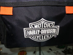 Harley Picnic Thermal Travel bag-NEW-  recycledgear.ca