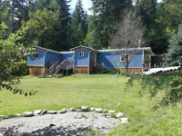 BEAUTIFUL HOME FOR SALE IN THE KOOTENAYS