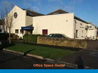 Fully Furnished - ( HARBURY ROAD - AVONMOUTH -BS9) Office Space to Let in Bristol