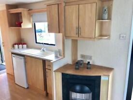 Static caravan holiday home for sale CONTACT DEAN 3 bed north west morecambe