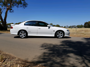 2002 vx ss series 2 Angle Vale Playford Area Preview