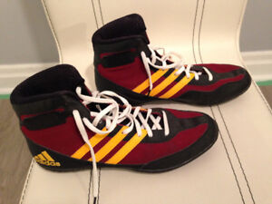 Wrestling/Boxing Shoes