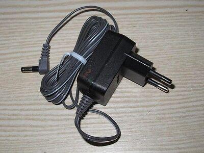 как выглядит PNLV226LB 5.5V 500mA EU Plug Adapter Charger for Panasonic cordless telephone фото
