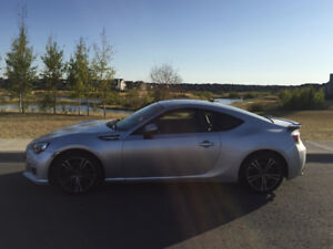 2013 Subaru BRZ Sport-tech - Extended Warranty and Winter Tires