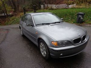 2004 BMW 3-Series Berline