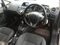 2015 15 FORD FIESTA 1.6 TITANIUM 5D AUTO 104 BHP