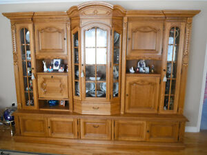 """""""Reduced price""""ONE OF KIND WALL UNIT"""