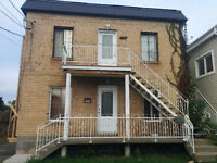 Duplex in Chomedey Laval well located - fully rented