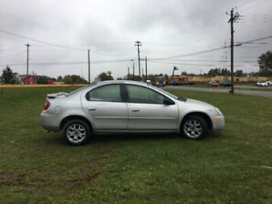 2004 Dodge Neon for sale