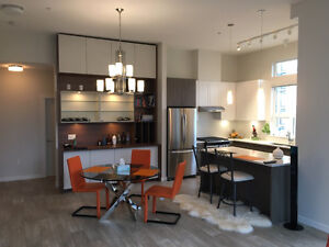 1,045 sq ft - 2 bed 2 bath Penthouse - Lower Lonsdale (1st st W)