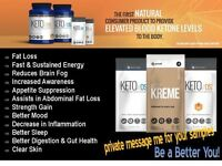 New to Canada burn fat not sugar put body into ketosis under hr