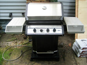 Ultra Chef BBQ (natural gas)
