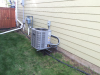 Air Conditioner complete installation ONLY 2999$!!!