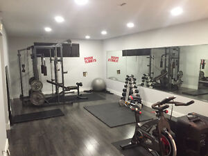 Certified personal Trainer -Entraineur prive certifiee West Island Greater Montréal image 6