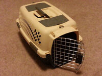 Small Petmate Pet Carrier