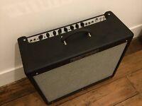 Fender Hotrod DeVille 212 guitar amp