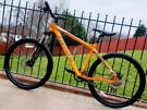 Mountain Bike - Carrera Vengeance 26inch