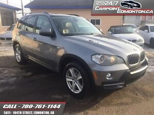 2009 BMW X5 3.0i XDrive MINT ONE OWNER NO ACCIDENTS $19770  AMAZ