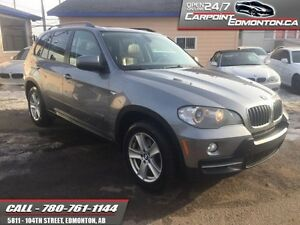 2009 BMW X5 3.0i XDrive MINT ONE OWNER NO ACCIDENTS $18990  AMAZ