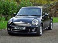 Mini Hatch Cooper D 1.6 3dr DIESEL MANUAL 2013/63