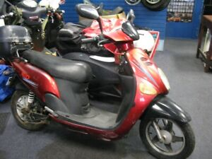 Used E-Bikes / Scooters