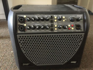 Acoustic Image Coda R Series III 511AA Acoustic Bass Amplifier 4
