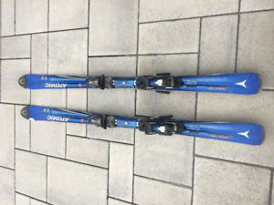 Ski alpin Atomic C-9