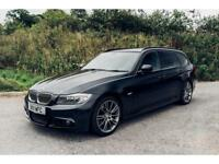 Bmw 3 Series 320D Sport Plus Touring Estate 2.0 Automatic Diesel