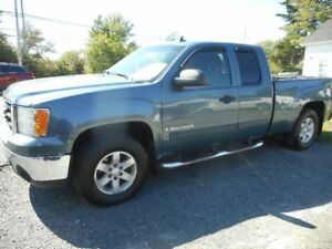 2007 GMC Sierra 1500 tax included Pickup Truck