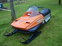 motoski grand prix special 1980