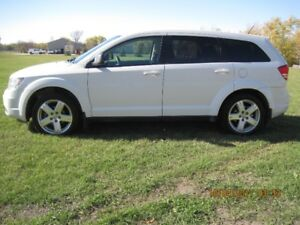 2009 Dodge Journey SXT SUV AWD