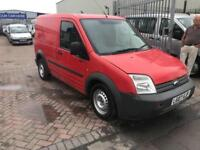 2007 07 Ford Transit Connect EX ROYAL MAIL LOW MILES FOR YEAR NO VAT NEW MOT